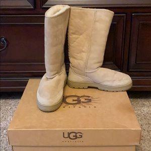 UGGs Ulta Tall Women's Boots